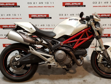 DUCATI 696+ MONSTER ABS A2